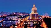 Новогодний тур Тбилиси + Батуми