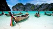 Таиланд на майские праздники, отдохни ярко !!