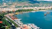 Майские праздники на море: турецкий Алания!