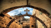 Паломницький тур Ізраїль