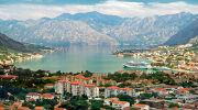 Чорногорія!  Будва