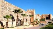 Екскурсійний тур в Марокко з відпочинком на океані!!!