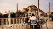 День всіх закоханих в Стамбулі з АВІА