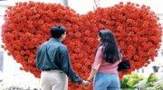 Путешествуй БЕСПЛАТНО! Туры ко Дню Святого Валентина!
