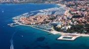 Майские праздники в Хорватии