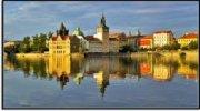 Акционный тур в Прагу 10.03