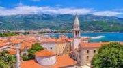 Черногория - страна нежного моря Адриатики !!!