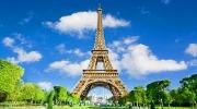 Париж - город где мечты сбываются