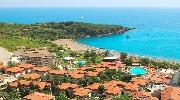 Замечательный отель на Анталийском побережье