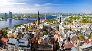 Тур в Прибалтику !!! Львов - Рига - Юрмала - Стокгольм - Рундале