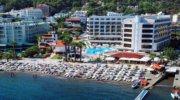 Турция отель GOLDEN ROCK BEACH HOTEL 5 *****