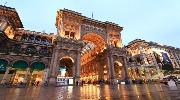 4 незабываемых дня в Милане с авиа и экскурсией в цене!