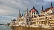 Уикенд: Будапешт + Вена в стоимости только 1470 грн \\ чел