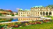 Автобусный тур в Будапешт и Вена