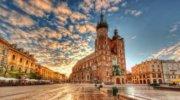 Посетите королевский город Краков и окунитесь в водоворот веселого настроения в парке развлечений \