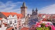 Місця ЩАСЛИВИХ людей - Прага, Дрезден та Краків