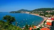 Автобусный тур в Черногорию (4 дня на море)