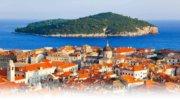 Бархатный сезон в Хорватии