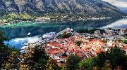 Бархатный сезон в Черногории
