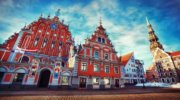 Балтийский круиз: Таллинн, Хельсинки, Стокгольм, Рига