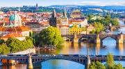 Викенд. Тур в Прагу + Дрезден !!!