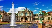 Автобусный тур: Львов - Дрезден - Страсбург - Баден-Баден - Нюрнберг - Львов