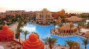 Египет - там, где солнечно и тепло