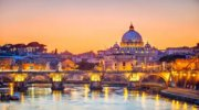 Акционные туры в Прагу, Будапешт, Рим, Венецию, Вену.