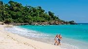 Райское место - Доминикана