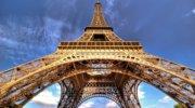 Тур - Париж, Діснейленд і Люксембург!