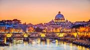 Акционные экскурсионные туры в Рим, Венецию, Прагу, Будапешт, Краков.