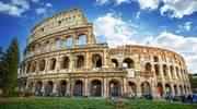 Отдых в Италии (Рим)