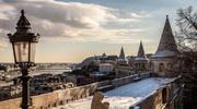 Будапешт и Вена