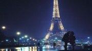 Ты я и Париж