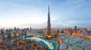 Впечатляющие ОАЭ \\ Дубай