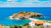 Чорногорія – раннє бронювання літо 2018