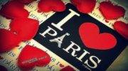 Скажи люблю в Парижі! Тур до Парижу на День Св.Валентина!