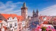 До Дня 8 Березня! Акційні тури до Праги, Відня, Венеції, Риму, Верони, Стокгольму.