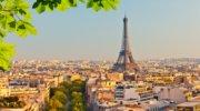 Экскурс ийний тур в Париж!