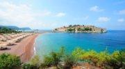 Неповторимая природа и кристально чистое море- это все Черногория