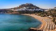 Отдых на о.Родос, Греция
