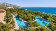 Туреччина, AKKA HOTELS ANTEDON 5 *