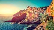 Італия. 50 оттенков лета