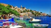 Греция + Черногория