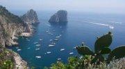 Тірренське узбережжя Італії (відпочинок на морі)