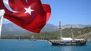 Туреччина.  Гарячі тури