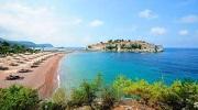 Відпочинок на Адріатичному морі! Чорногорія!