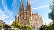 Автобусный тур -Любляна, Милан, Барселона, Ницца и Венеция!