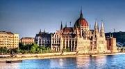 На вікенд у Будапешті+Відень.