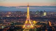 Тур до Парижу + Мюнхен, Дрезден і Диснейленд!!!